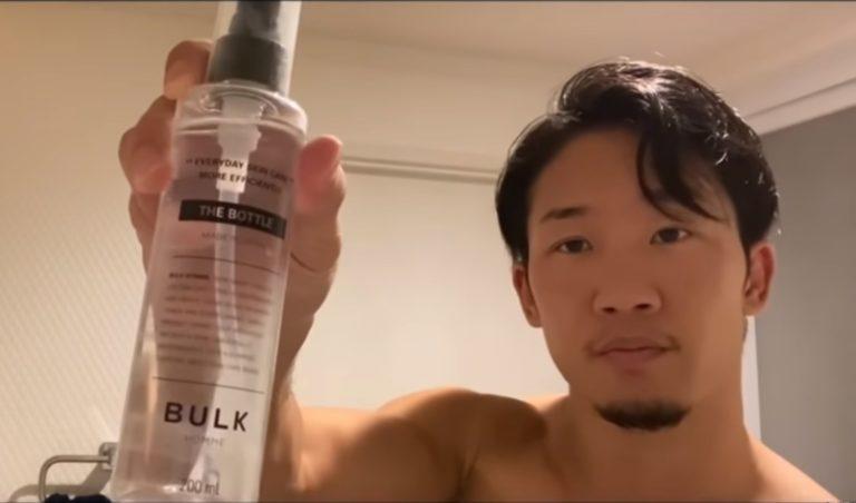 朝倉未来 髪
