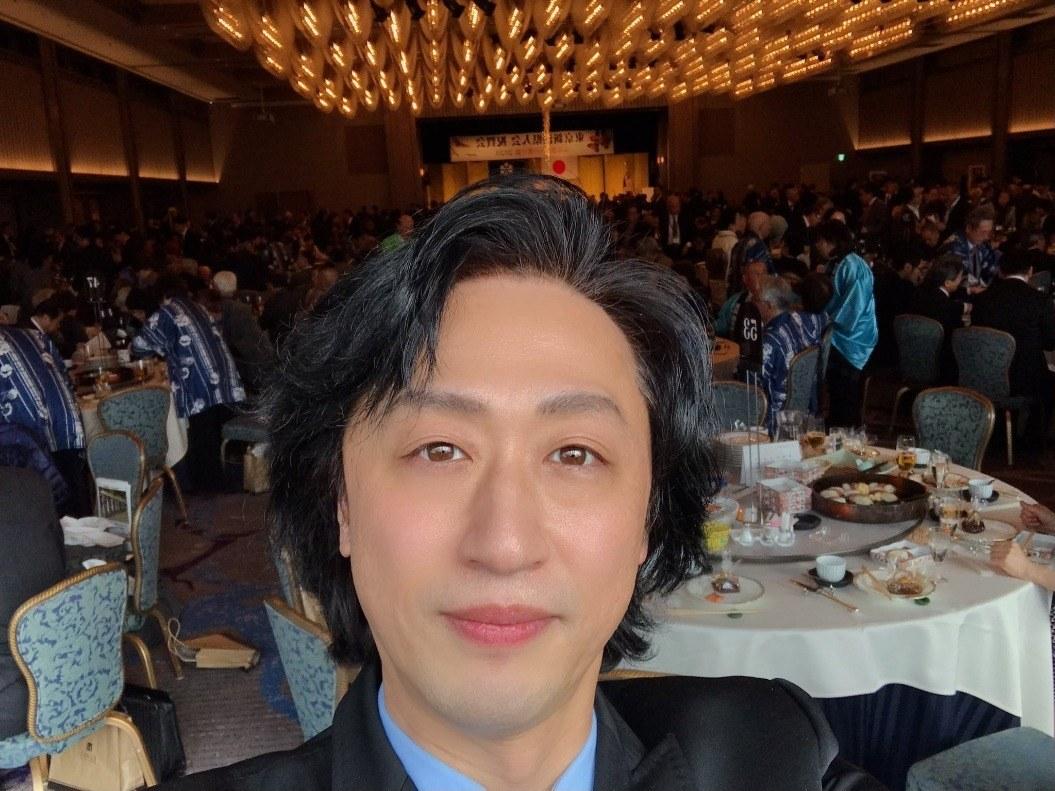 喜多村 緑郎 俳優 鈴木杏樹「軽率な行動」喜多村緑郎と不倫を謝罪