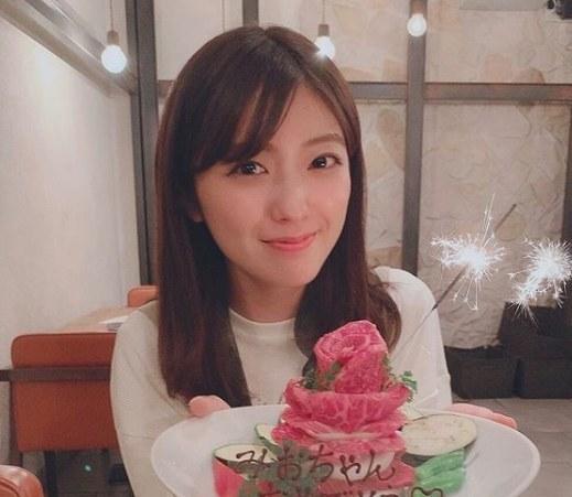 工藤 美桜 ゴースト