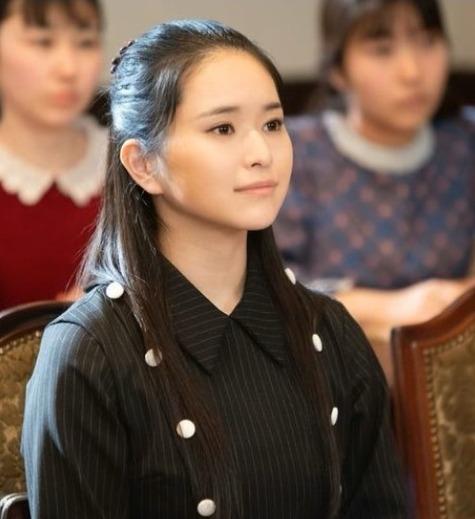 小南 満 佑子