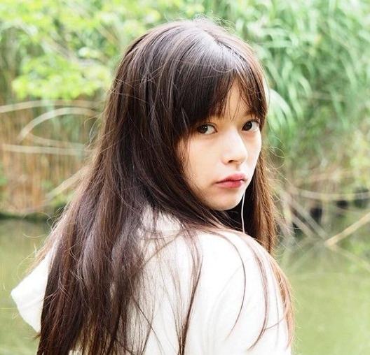 (2021)マクドナルドCMの桜の精は誰?女優モデルの夏子でロケ地は?